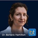 Dr. Barbara Hamilton on the BackTable Podcast