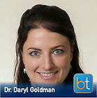 BackTable Podcast Guest Dr. Daryl Goldman
