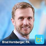 Brad Hornberger, PA on the BackTable Podcast