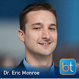 Dr. Eric Monroe on the BackTable Podcast