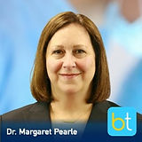 Dr. Margaret Pearle on the BackTable Podcast