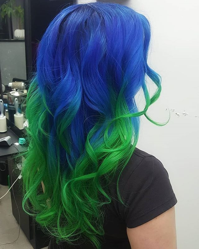 COLORMELT BY JANINE_LINK IN BIO TO BOOK.