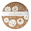 Thumbnail: Cork Sea Urchin Placemats