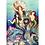 Thumbnail: Three Mermaids Greetings Card