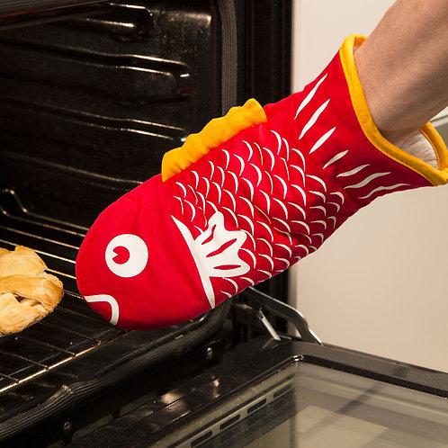 Fish Oven Glove