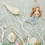 Thumbnail: Mermaid Felt Christmas Decoration