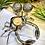 Thumbnail: Crab Tea Light Holder