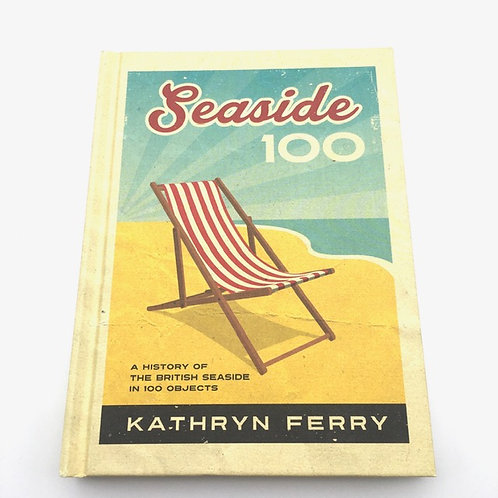 Seaside 100 book