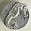 Thumbnail: Pewter Seahorse Trinket Box