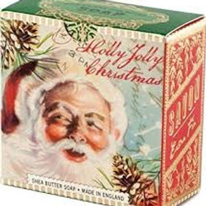 Father Christmas Little Soap