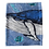 Thumbnail: Whale Cotton Scarf