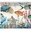 Thumbnail: Sea Life Glass Soap Dish