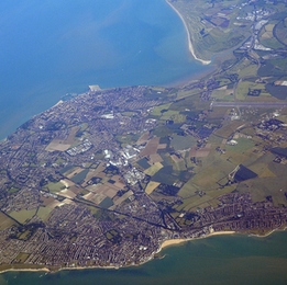 An Ancient Coast