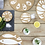 Thumbnail: Cork Sealife Coasters