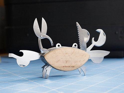Crab Multitool