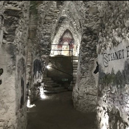 The Caves Re-open for the 21st century