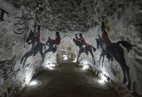 Margate Caves Re-open