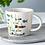 Thumbnail: Hannah Turner Fishes Mug