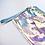 Thumbnail: Mermaid Wash Bag