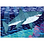 Thumbnail: Great White Shark Mini Jigsaw Puzzle