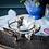 Thumbnail: Leaping Fish Glass Bowl
