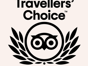 Our 2020 Trip Advisor Award