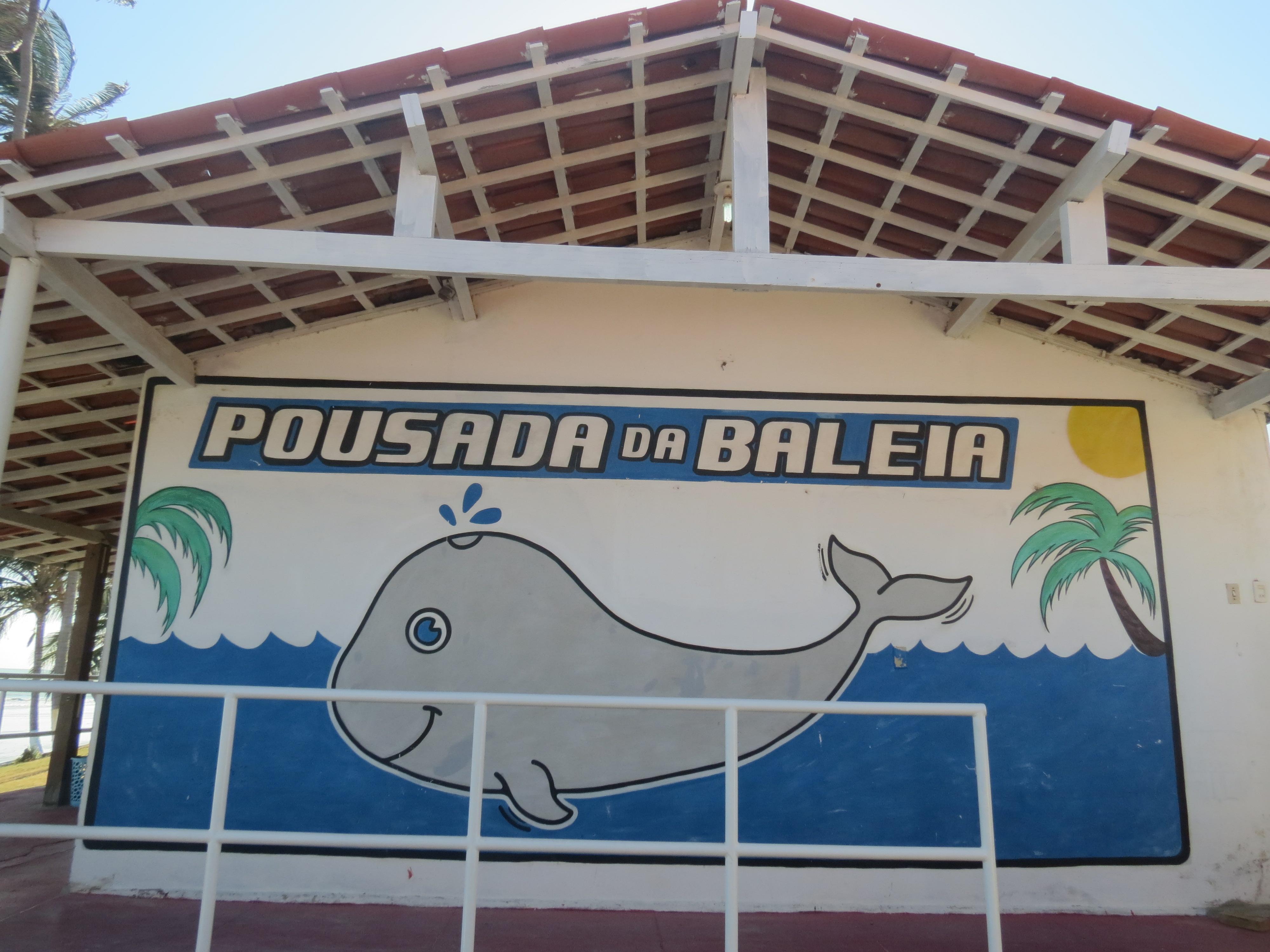 Pousada Baleia