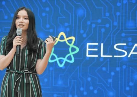 ELSA SPEAK: REVOLUTIONIZED EDUCATION WITH AI-POWER ENGLISH LEARNING APP.