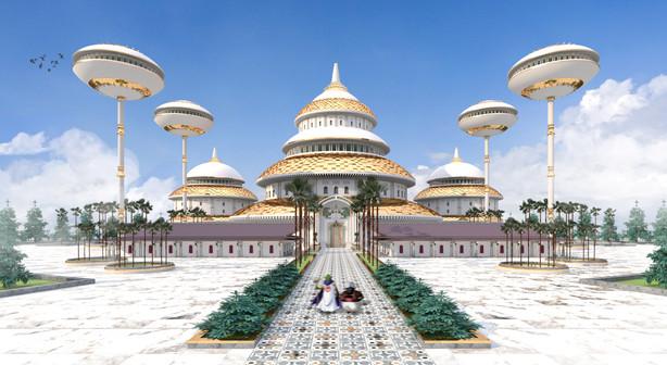 Templo Sagrado