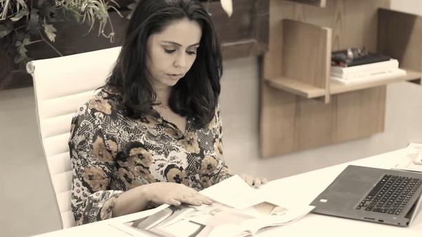 Vídeo Comercial - Juliana Impellizieri