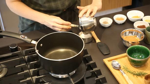 Vídeo Comercial - Culinária
