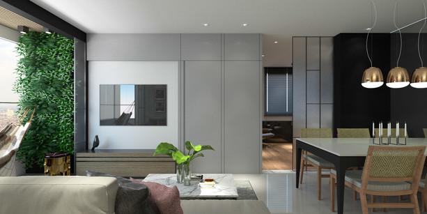 Apartamento SE