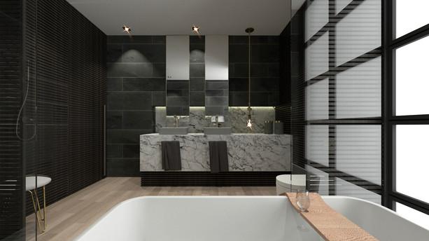 Banheiro DOKA