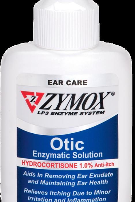 Zymox Otic (1.25oz) 1.0% UK Stock