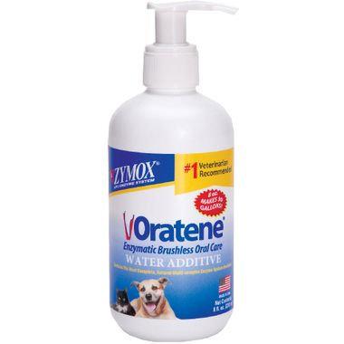 Zymox Oratene Drinking Water Additives (8 oz) UK Stock