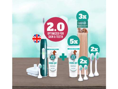 Emmi®-pet 2.0 Crufts Deal 1 English