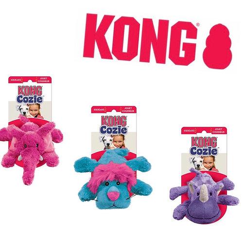 KONG Cozies Brights