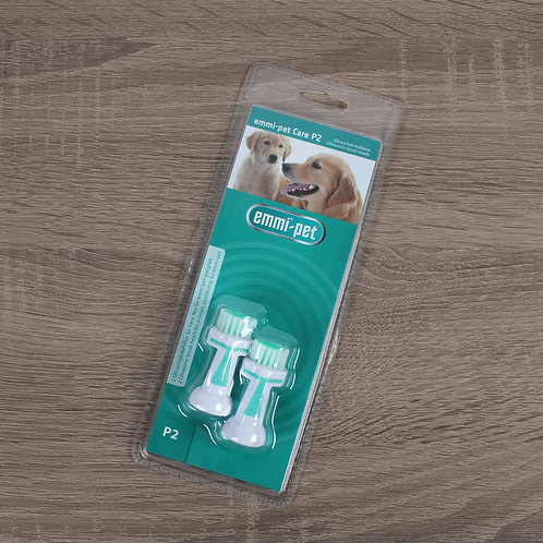Emmi-pet Care P2 Ultrasonic Attachments
