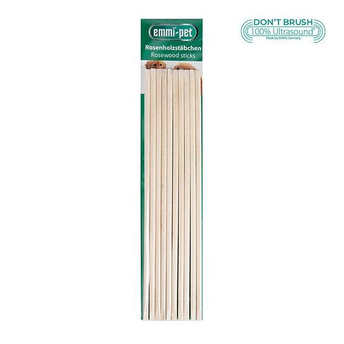 Emmi-pet Rosewood Sticks (pack of 10)