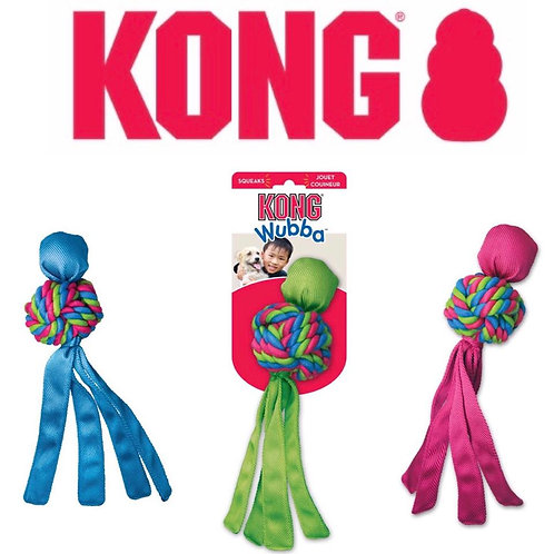KONG Wubba Weaves