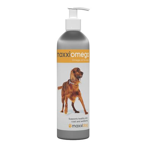 MaxxiOmega oil for dogs 297ml