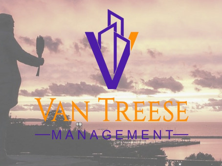 Van Treese Management: A year-in Vision