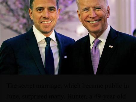 Joe Biden - Complicit or Willfully Blind