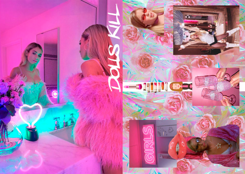 LAYOUT: DOLLSKILL