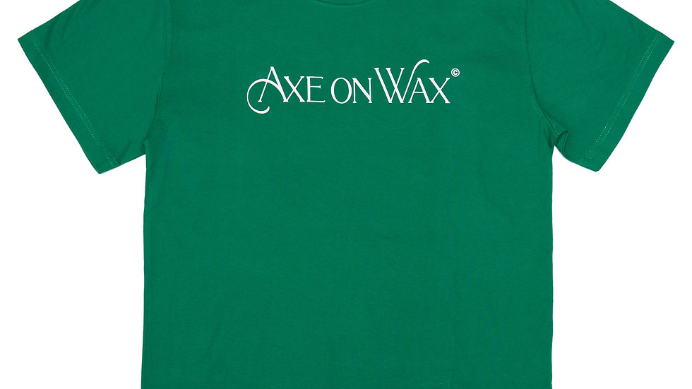 Autumn/Winter 2020 Green T-Shirt
