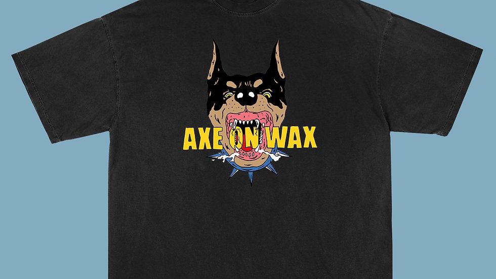 Doggo Vintage Oversized T-Shirt