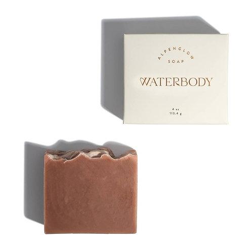 Alpenglow Soap