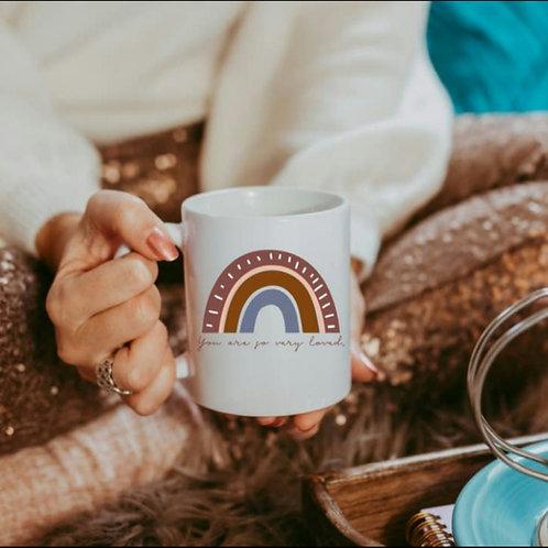 You Are So Very Loved Mug