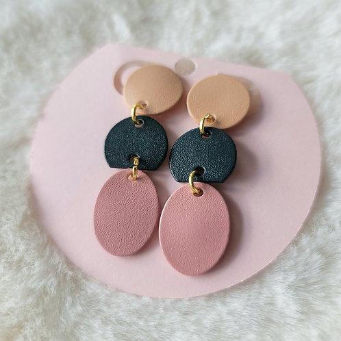 Katie Dangle Earrings