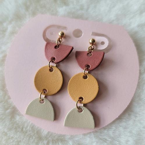 Samantha Dangle Earrings